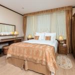 Клубный SPA отель «Довиль»